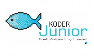 KoderJunior – Szkoła Mistrzów Programowania Pomorskie