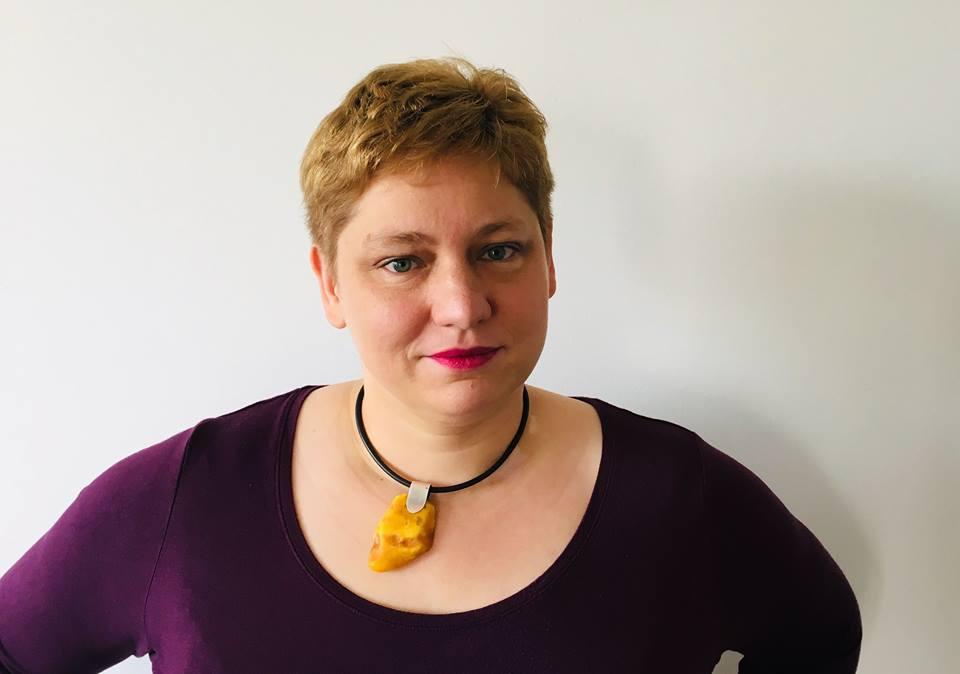 Katarzyna Wąsowska – Garcia