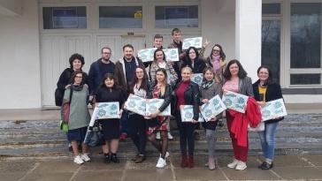Uczymy programowania w Ukrainie