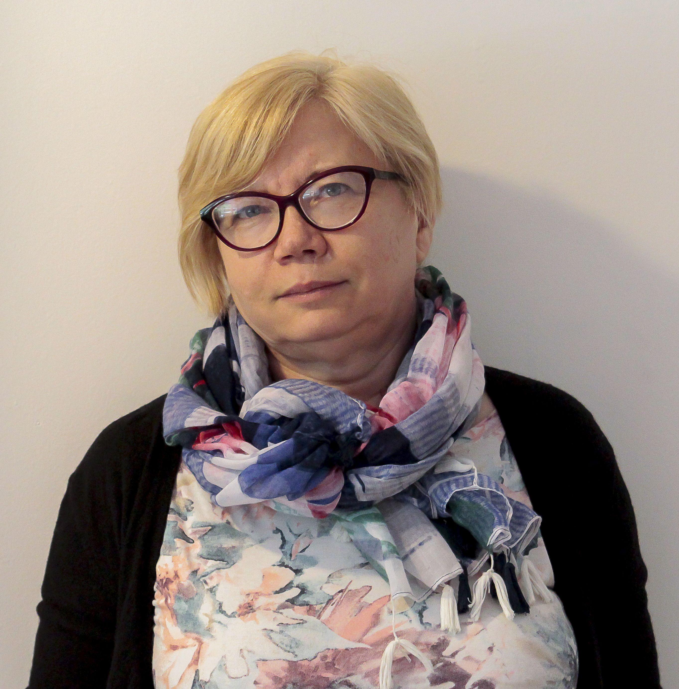 Barbara Uniwersał
