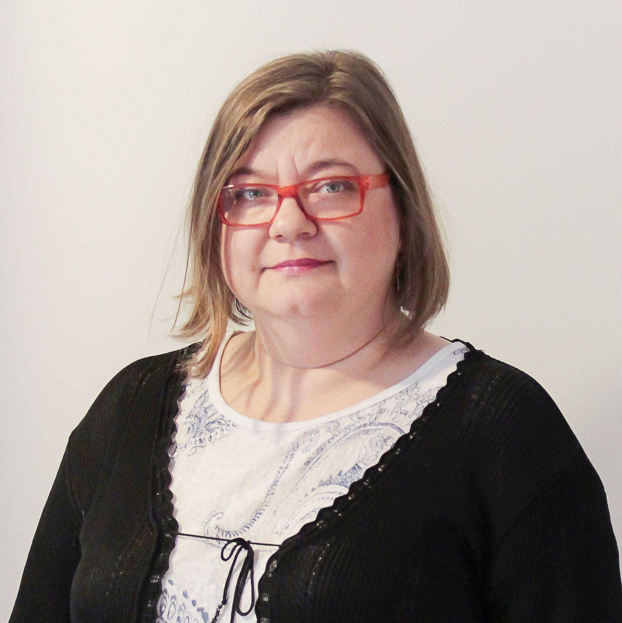 Daria Sowińska – Milewska
