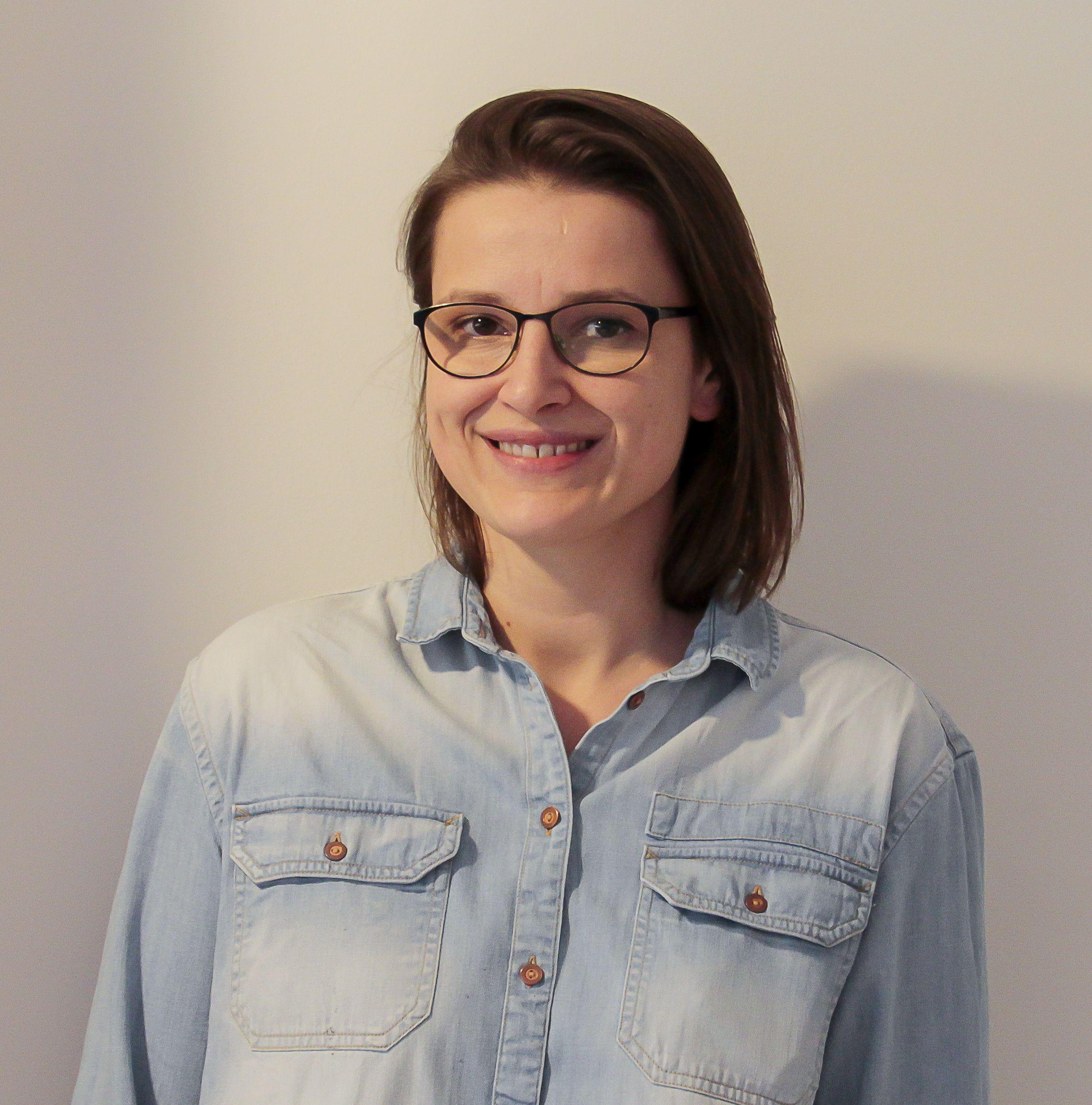 Ewelina Czajkowska