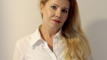 Katarzyna Szwedor
