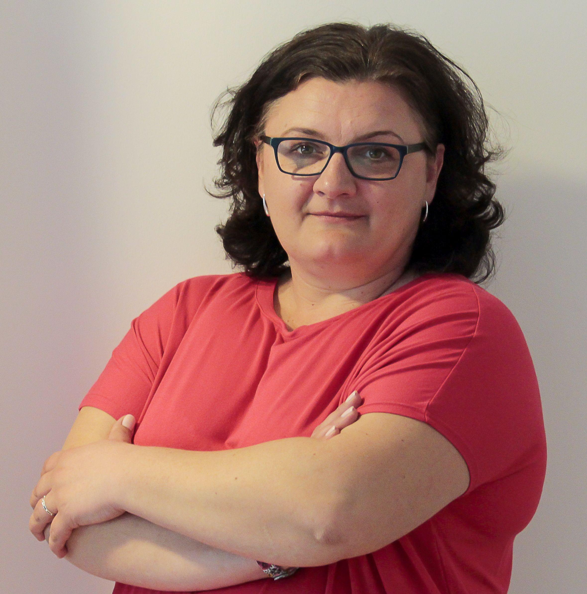 Urszula Sawicka