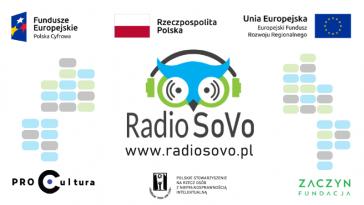 SoVo – dostępne radio internetowe