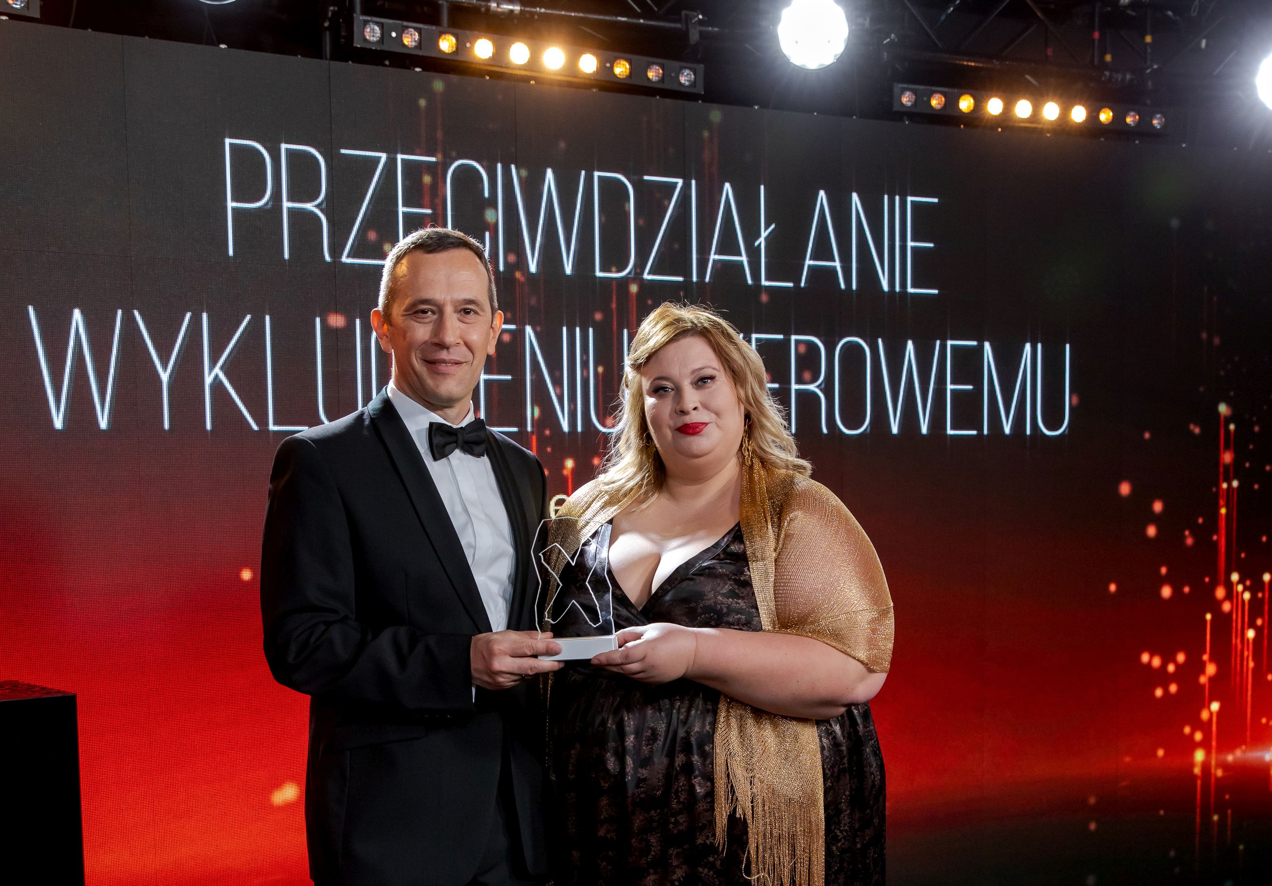 Magdalena Janczewska – prezeska Fundacji Pro Cultura wyróżniona w XII edycji konkursu Bizneswoman Roku